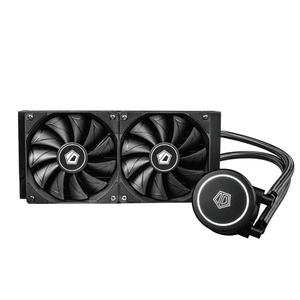 Sunborui ID-COOLING FROSTFLOW X 240 Dual Fans CPU Water Liquid Cooler for Intel/AMD