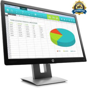 HP 22 Inch Led Elitedisplay E222 Full HD With HDMI for Professional Users