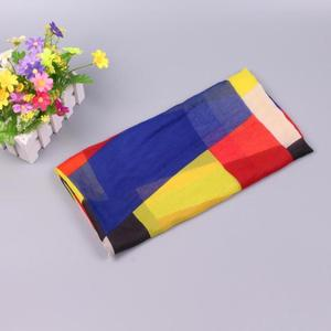 FashionieStore Woman's scarf Fashion Women Long Soft Wrap scarf Ladies Shawl Chiffon Scarf Scarves