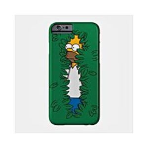 Virgin TeezSneaky Hedge Simpsons Mobile Cover ( IPhone 6/6S Plus)