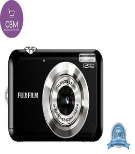 Fujifilm FinePix JV100 12 MP Digital Camera with 3x Optical Zoom and 2.7inch LCD   (N)