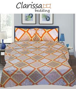 Luxury Double Bed Sheet