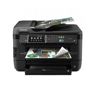 Wireless Color Multifunction A3 Borderless Photo Printer