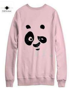 PANDA Sweat Shirt For Her