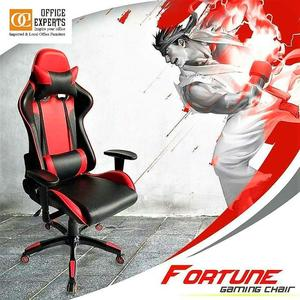 Gaming chair Aqua Red