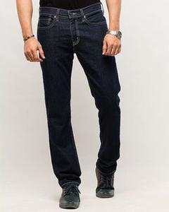 Slim Fit Za Blue Dark Str Jeans - Flash Sale Exclusive Online Price