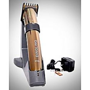 Dingling Rf-608c Professional Hair Clipper