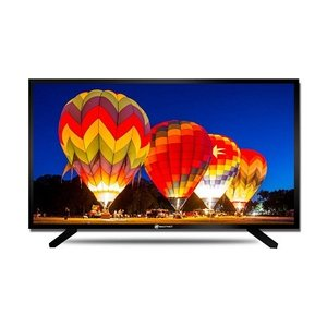 Multynet Full HD LED TV - 32M100 - High Definition LED Television - 32Inch - Black