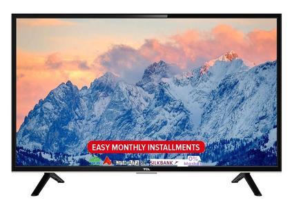 TCL-32  D3000A -HD LED TV