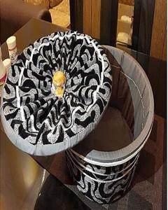 [Classy] Hot Pot Roti Basket – Multicolor