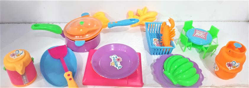 Cooking Set for Kids toy