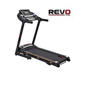 RevoRT110 4HP Motorized Treadmill with Warranty