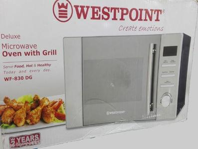Codesktech. Microwave Oven with grill
