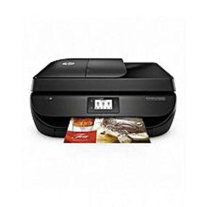HPDeskjet Ink Advantage 4675 All In One Inkjet Borderless Photo Printer - Black