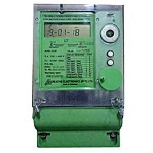 ZoraysBi-Directional Reverse Meter for Solar Net Metering