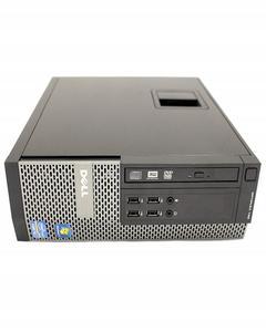 Premium Business Desktop Computer (Intel I3-2nd 2Gb, 500Gb, Win 10 Pro) (Microsoft Certified)
