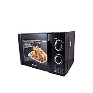 Dawlance Md-4N - Classic Series Microwave - 20 Ltr - Black