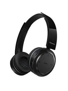Panasonic Wireless Bluetooth Headphone RP-BTD5E-K NFC 40Hrs Black