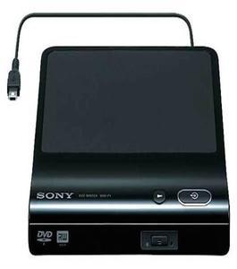 Sony DVDirect Express VRD-P1 Multi-Function DVD Writer Handycam Camcorders