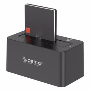 ORICO 6619US3-V1-BK 2.5/3.5 inch USB3.0 HDD/SSD Hard Disk Box Docking Station