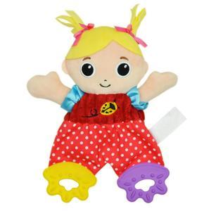 Hot Sale Animal Stuffed Doll Soft Plush Toy Newborn Baby Kids Infant Toy