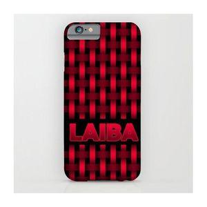 Laiba Printed Mobile Cover (Samsung J7)