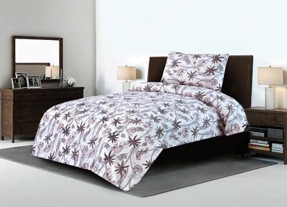 2 PCS SINGLE BED SHEET SW