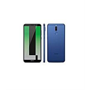 "HuaweiMate 10 lite - 5.9"" Display - 4GB RAM - 64GB ROM - Android 7.1 (Nougat) - Blue"