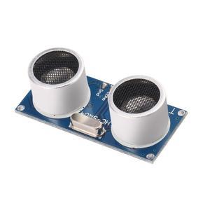 Ultrasonic Module HC-SR04 Distance Sensor Measuring Transducer for Arduino