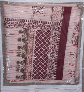 Alkaram Cotton Rangoli Shirt Pc.