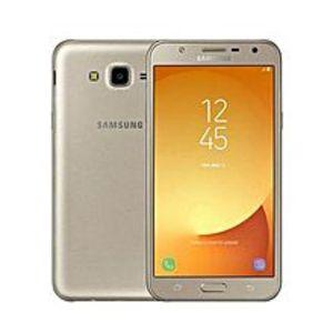"SamsungGalaxy J7 Core - 5.5"" - 2GB RAM - 16GB ROM - Dual SIM - Golden"