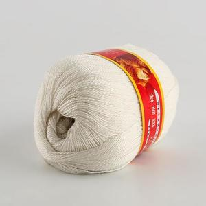 50g Worsted Sweater Soft Wool Cashmere Warm Baby Handcraft Yarn Knitting Knitted