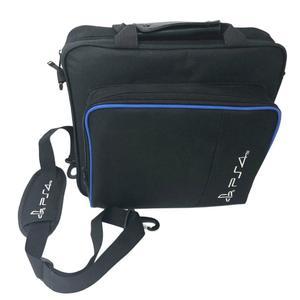 Shock Proof Game Console Storage Bag Travel Handbag Shoulder for PS4 Pro