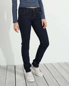 Black Denim Slim Fit Jeans For Women