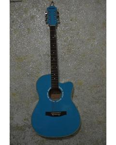 "Acoustic Guitar Rocket Brand- 40"""