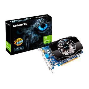 Gigabyte GIGABYTE GeForce GT 730 2GB GV-N730D3-2GI REV2.0 Graphic Cards