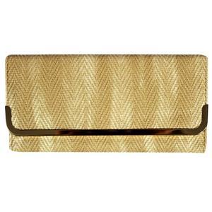 Rice Apricot MM02 Lady Wallet Card Holder Handbag For Women