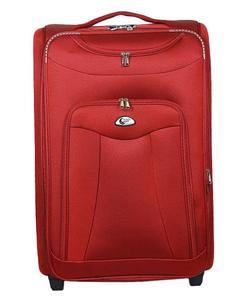Economy Trolley Bag Red 2W