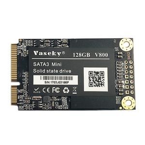 Vodool Vaseky Mini mSATA 3 1.8 Inch SSD Hard Drive Disk Storage Solid State Drive