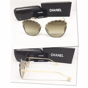 Chanel Sunglasses Glasses For Girls