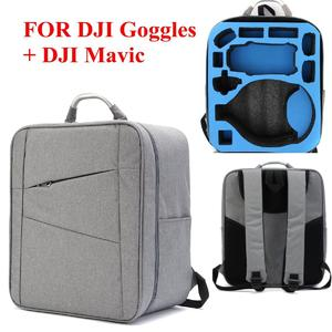 Shoulder Bag Backpack Shoulder Bag For DJI Goggles Mavic Case Accessories