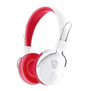 V8-2 Wireless 4.0 Bluetooth Headset Headphone Stereo Earphone White
