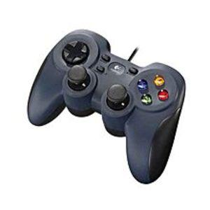 LogitechF310 - Extensive Gaming pad - Blue