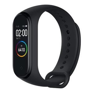 Mi Band 4 Smart Bracelet, Fitness Tracker, Wristband, Wrist Watch, Smart Watch, Mobile Watch, Watch