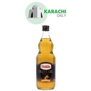 Dalda Olive Oil Pomace 1 Litre