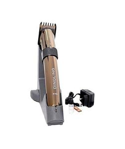 Electric Hair And Beard Trimmer Rechargeable Hair Clipper-Dingling Rf608C
