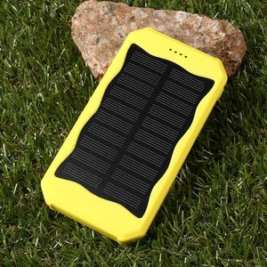 New Power Bank Monocrystal Solar Panels Power Supply Kit Battery Charger