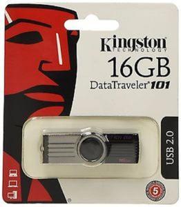 kingstone usb 16 Gb