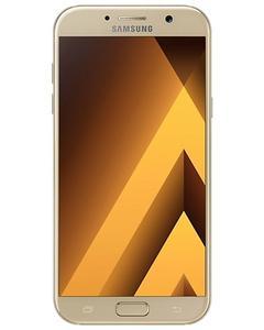 """Galaxy A5 2017 - 5.2"""" Display - 3GB RAM - 32GB ROM - 16MP - Gold"""