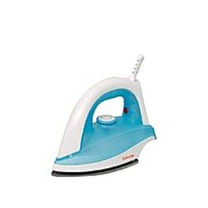 CambridgeCambridge Appliance 7911 - Dry Iron - Blue & White